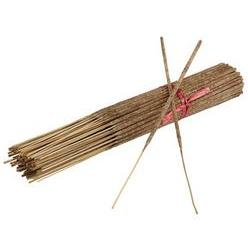 50 Bundles - Wholesale 11 Inch Hand Dipped Wood Incense Sticks